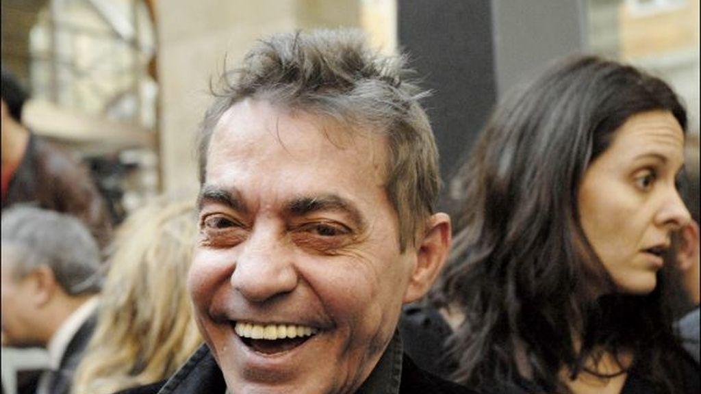 Fue uno de los diseñadores más exitosos de España