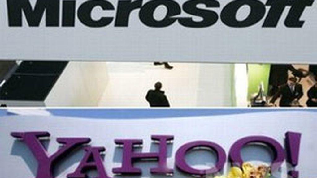 Microsoft está analizando lanzar una oferta para comprar a Yahoo!