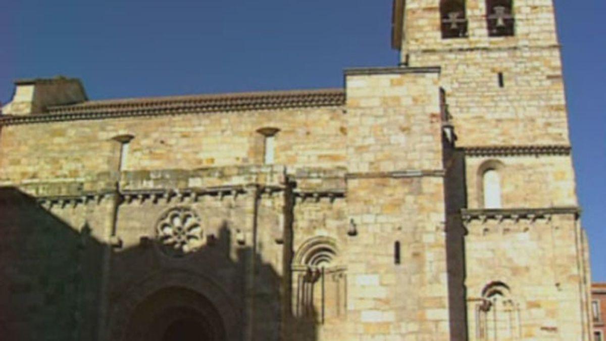 El Ayuntamiento de Zamora cobrará el IBI y la tasa de basuras a la Iglesia