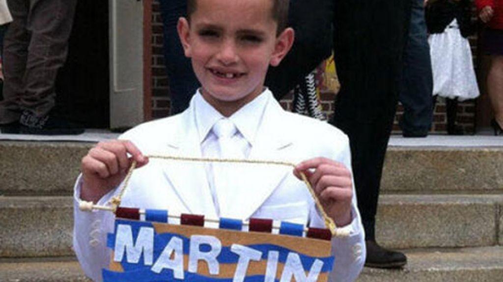Martin Richard (el niño fallecido)