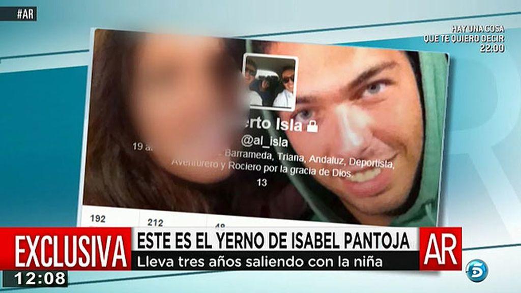 Isabel Pantoja ha restringido las visitas de Alberto a Chabelita, que está encerrada en Cantora