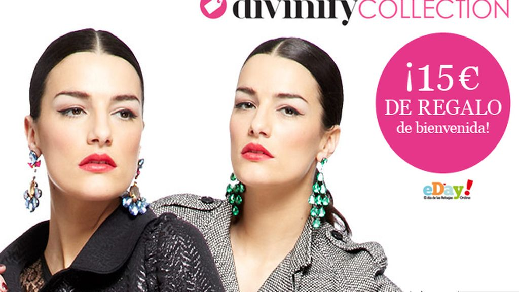 divinity collection se suma al eday