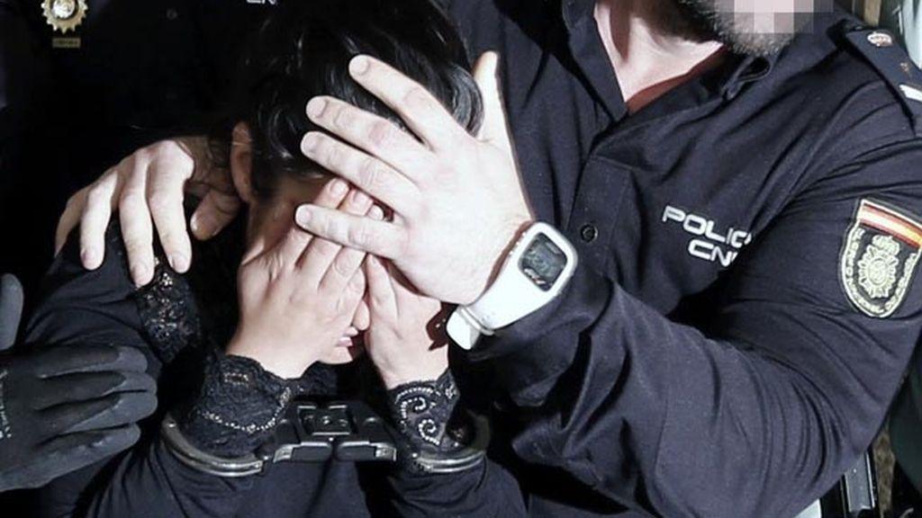 El juez envía a prisión a la pareja detenida por la muerte de un bebé de 18 meses