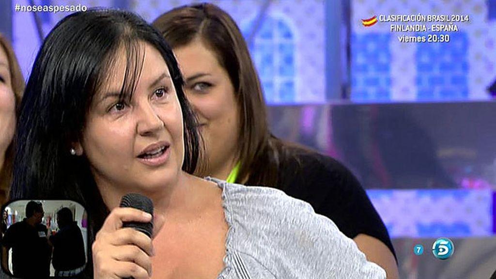 Rosa Lorenzo