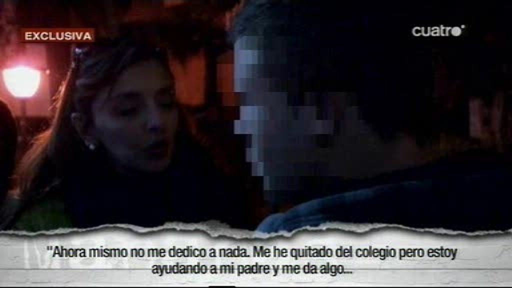 EXCLUSIVA: Entrevista al presunto asesino de Mª Esther