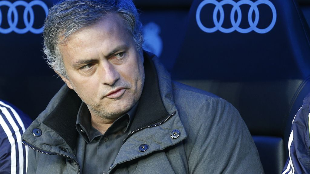 Mourinho, Real Madrid, futbol