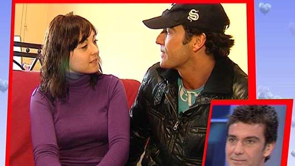 Manuel y Ara (27-03-09)