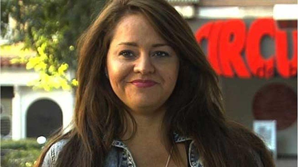 Pamela Bernal, 33 años (Paraguay)