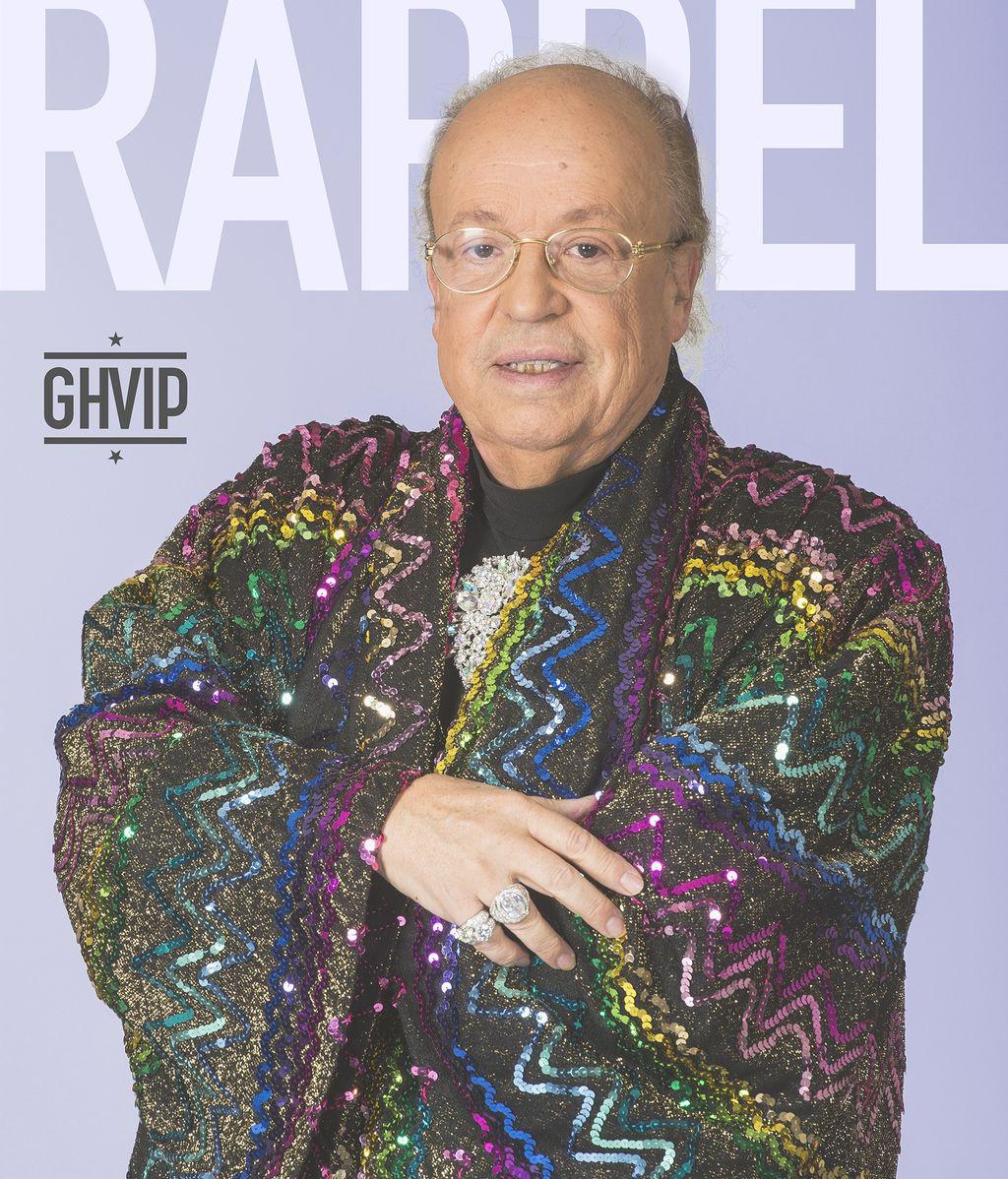 Rappel, un vidente en Guadalix