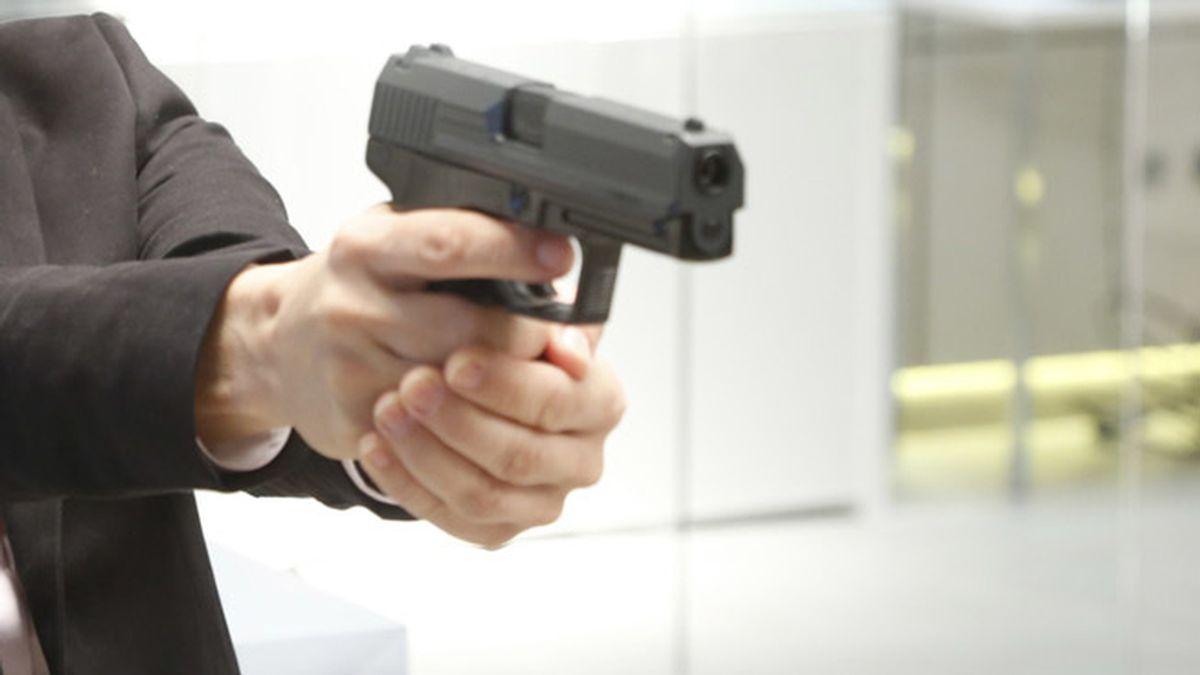 Amenaza a su exjefe con una pistola para exigirle el pago del sueldo