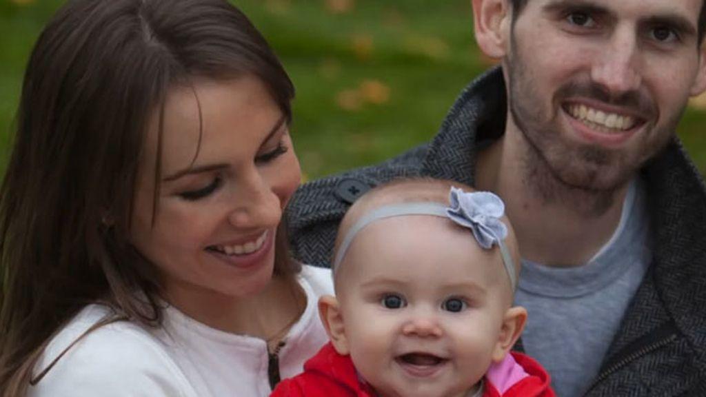 El emotivo vÍdeo que Nick Magnotti le dejó a su bebé antes de morir