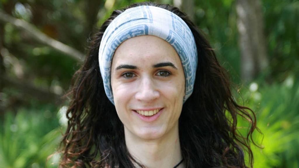 Abel Illera. 25 años. Burgos. Filólogo