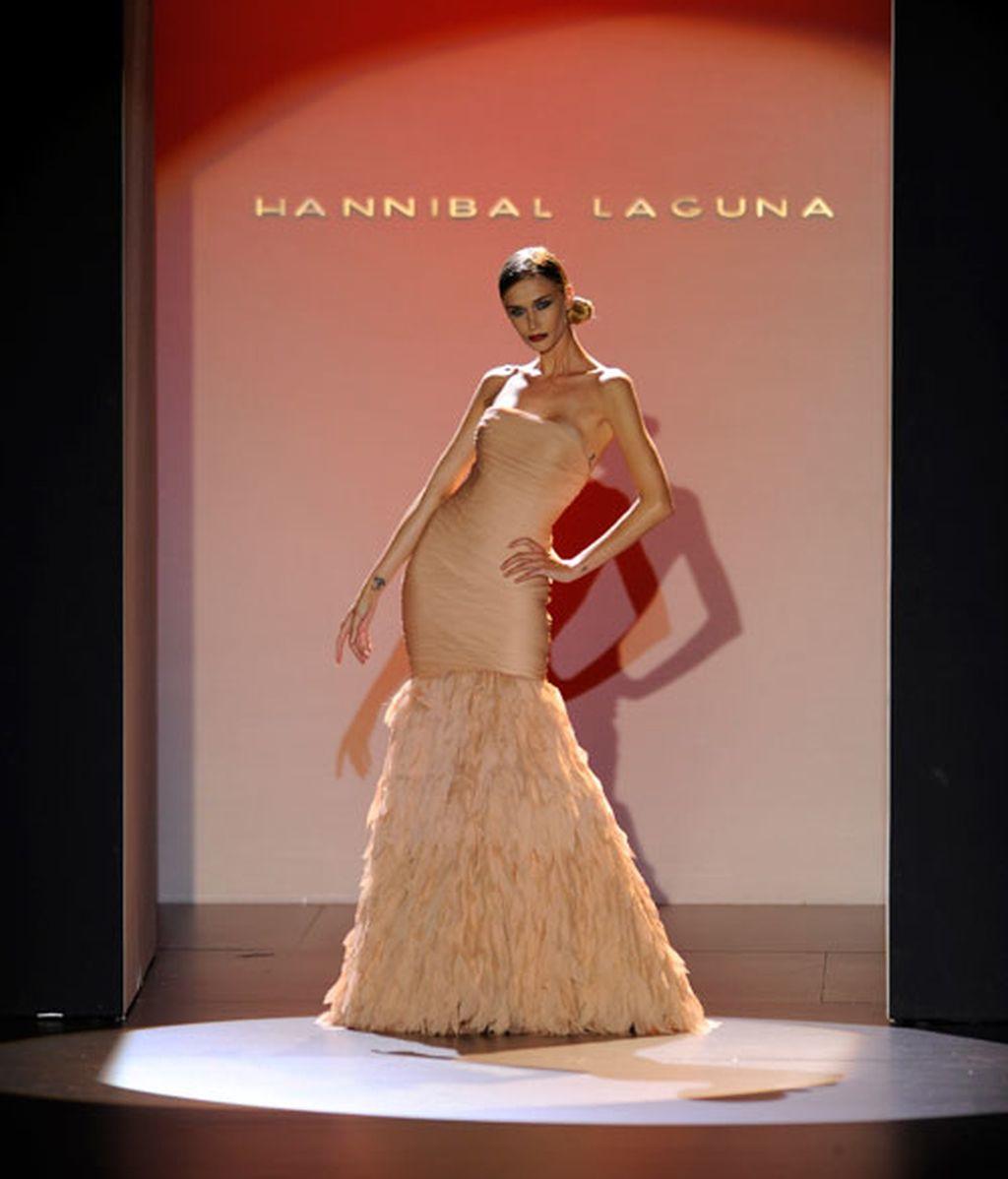 La sofisticación de Hannibal Laguna