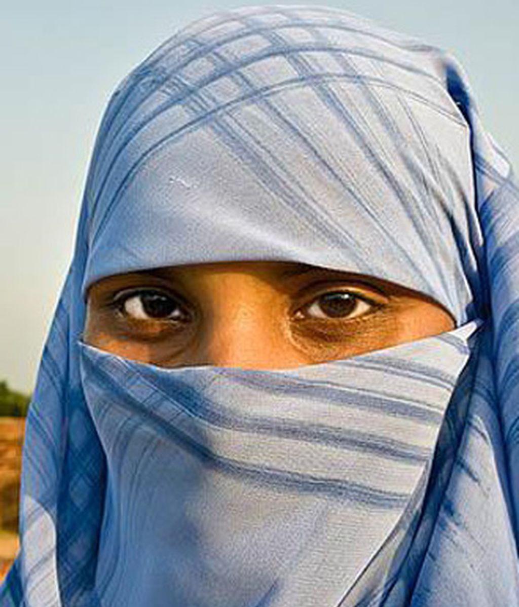 El Niqab