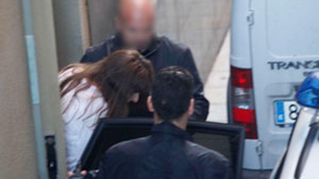 La madre de los menores, detenida, ha confesado los hechos. Vídeo: ATLAS