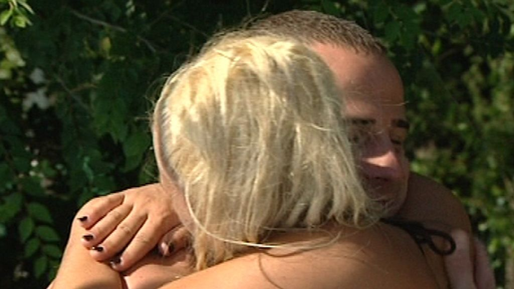 Brenda y Carlos (11/08/11)