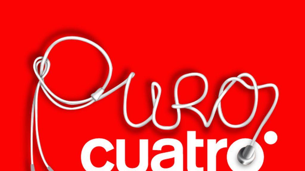Logo puro cuatro