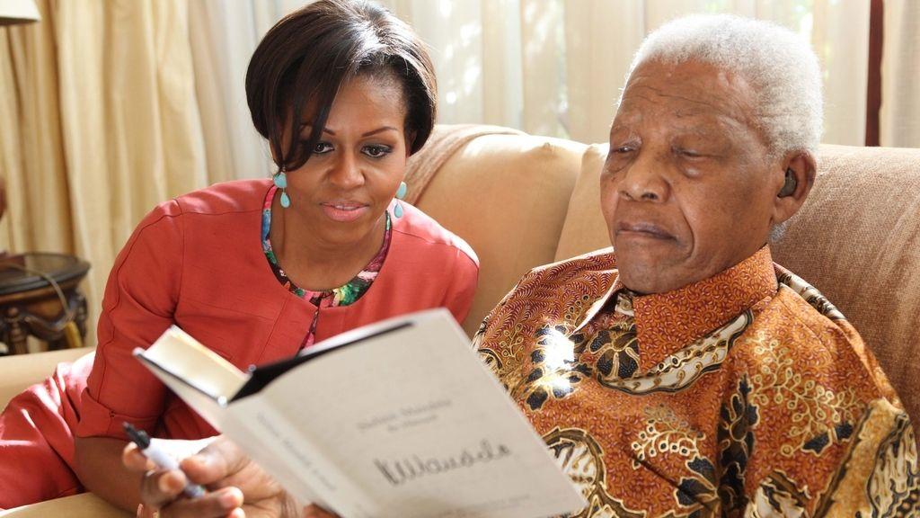 Mandela conservó el respeto de la comunidad internacional hasta su muerte