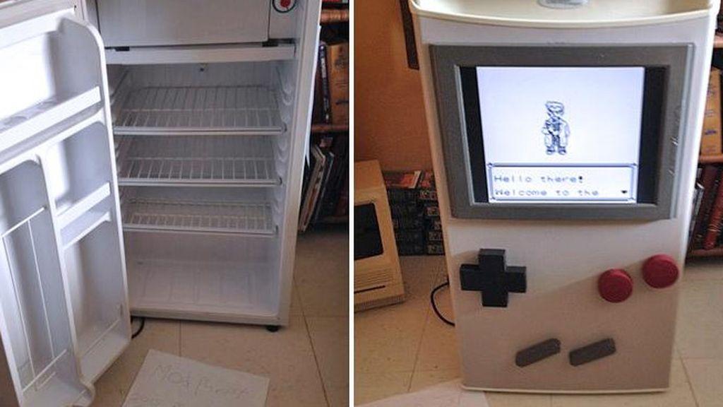 El frigorífico