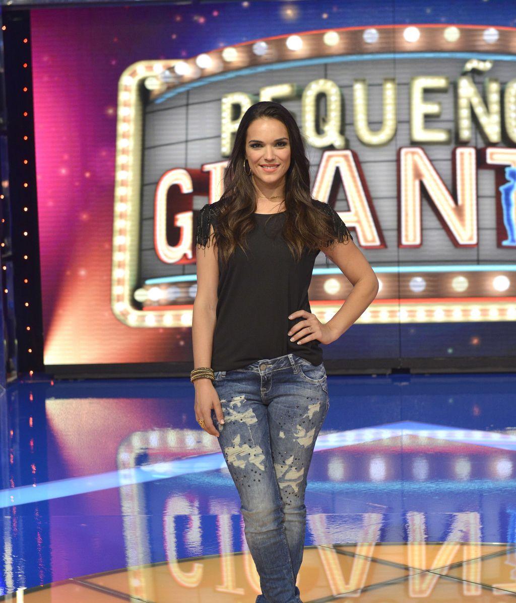 Jesús Vázquez presenta la nueva edición del talent-show infantil