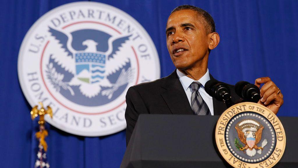 Obama defiende su borrador de las cuentas públicas para 2016