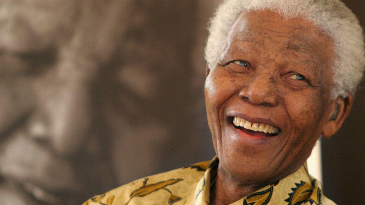 Mandela fundó y colaboró con asociaciones a favor de los Derechos Humanos