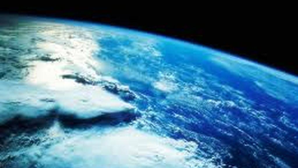 Planeta Tierra, Tierra