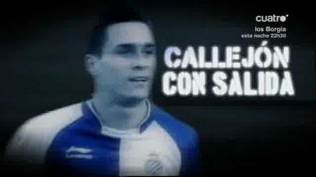 Callejón, nuevo fichaje del Real Madrid