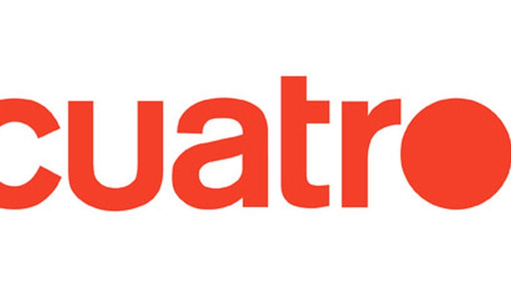 Logo Cuatro