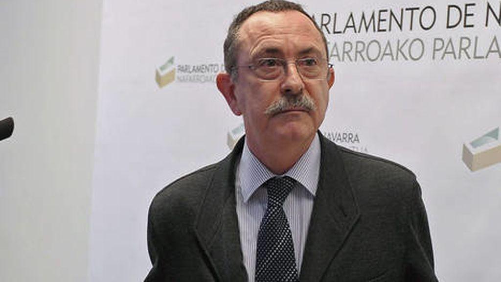Enrique Martín de Marcos