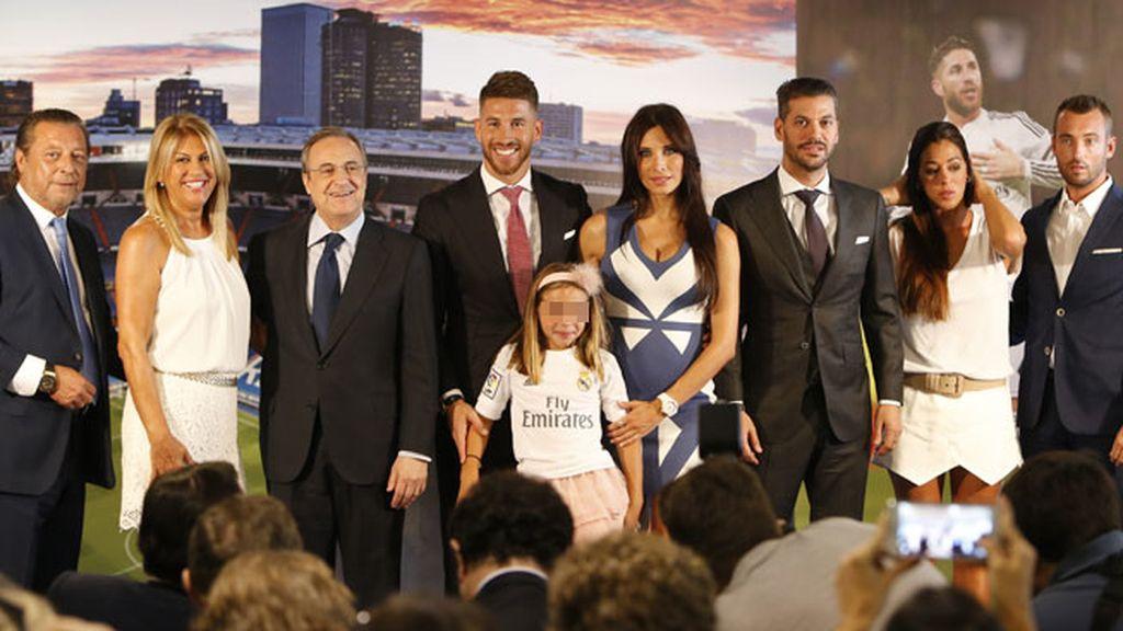 Ha renovado por 10 millones de euros por temporada, según la prensa deportiva