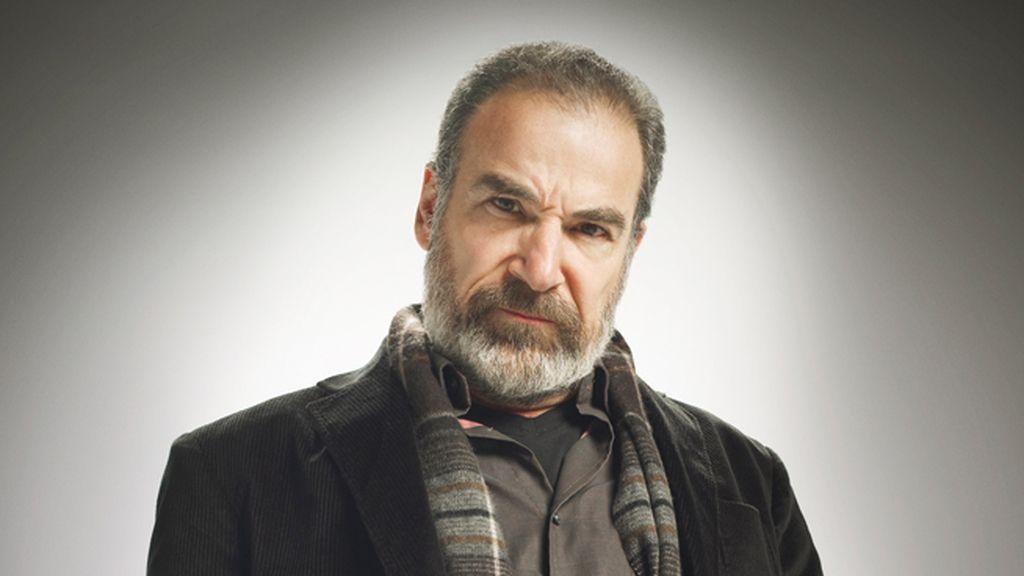 Saul Berenson