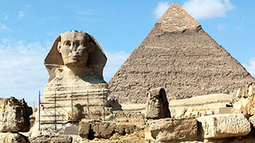 El complejo histórico turístico permanecerá cerrado hasta el próximo sábado para evitar que este 11/11/11 sea aprovechado por adeptos a las ceremonias esotéricas.