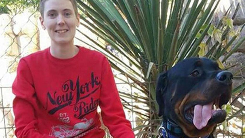 Un transexual con Asperguer es abatido por la policía