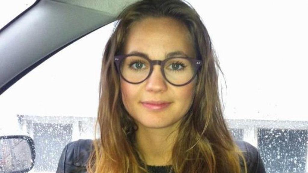 Turista danesa encontrada muerta en Madrid