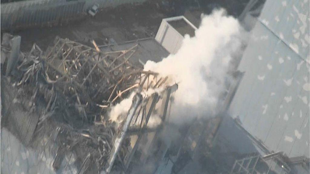 Fukushima se estabiliza