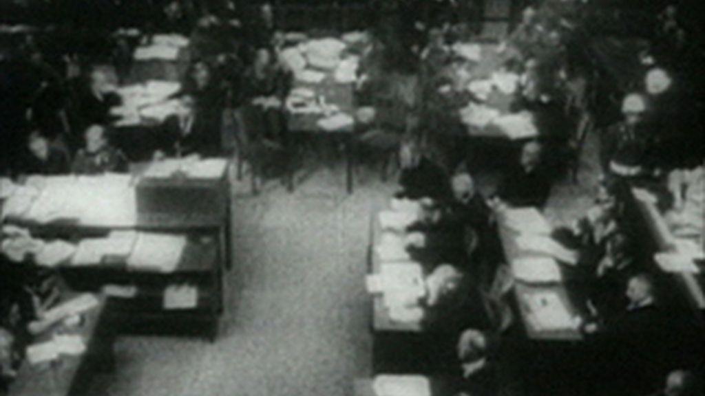 Muere Samuel Kunz, el tercer nazi más buscado