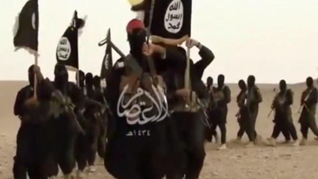 Tuiteros y terroristas: Las redes al servicio del horror de ISIS