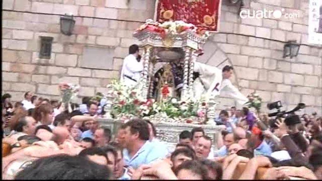 La Virgen de la Cabeza (Andujar)