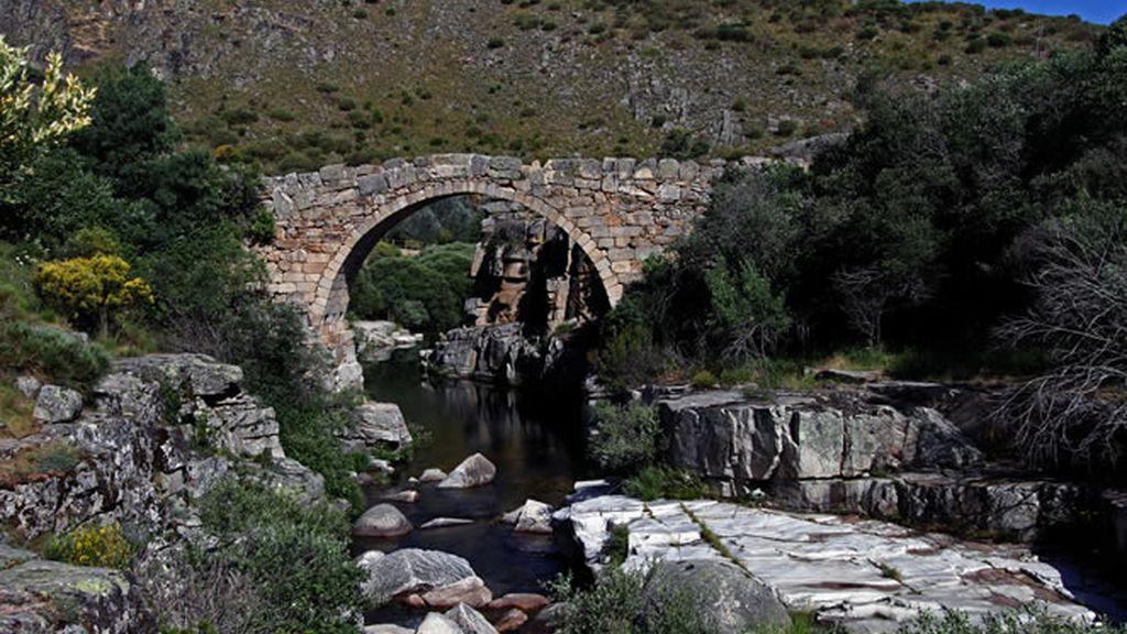 La Sierra de Gredos es la vista favorita de Álvaro Benito