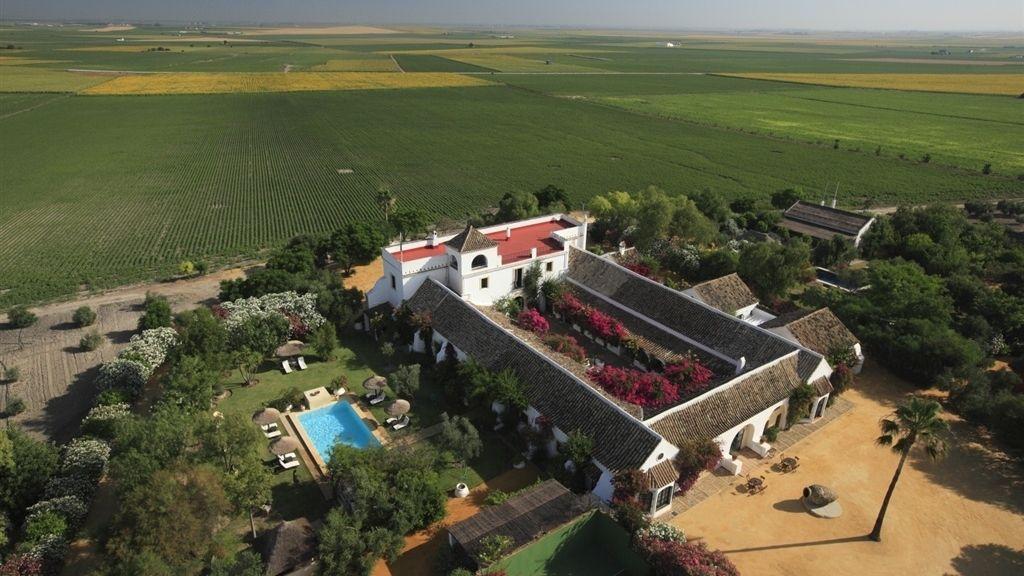 Pippa Middleton escoge la 'Hacienda San Rafael' para celebrar su cumpleaños