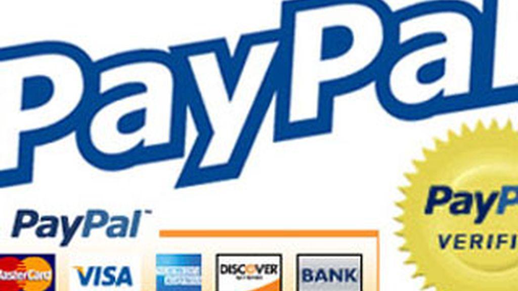 Paypal tiene 100 millones de cuentas