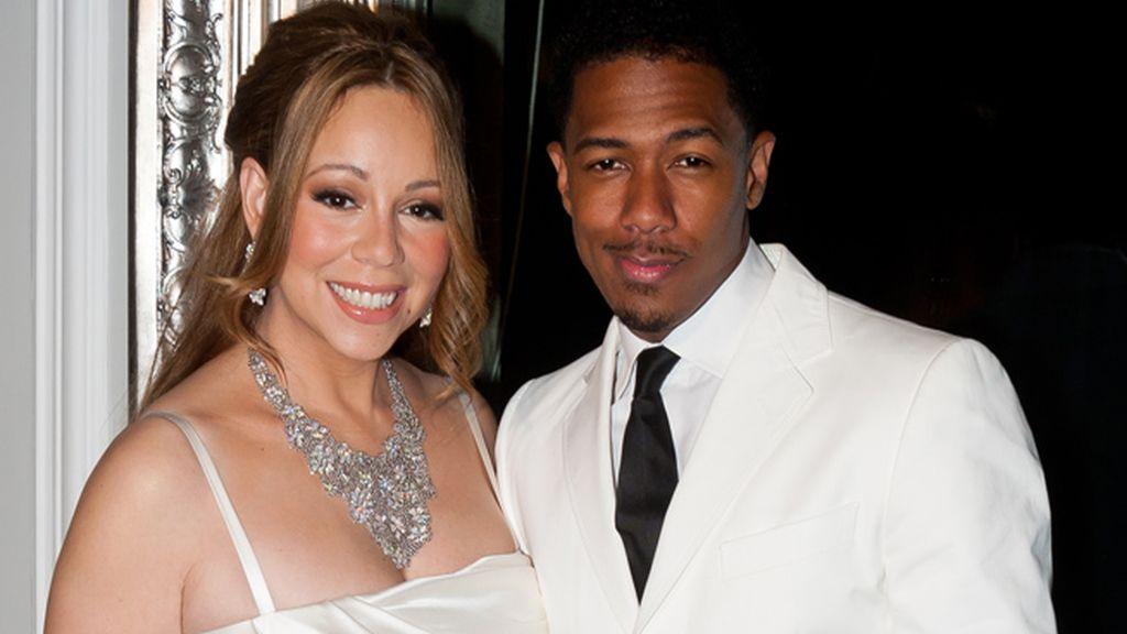 Mariah Carey y Nick Cannon, 11 años de diferencia