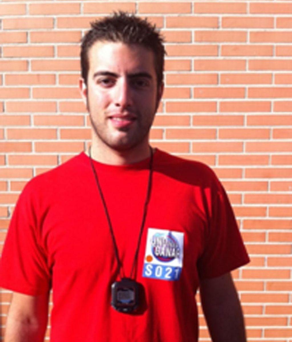 Javier Rufo
