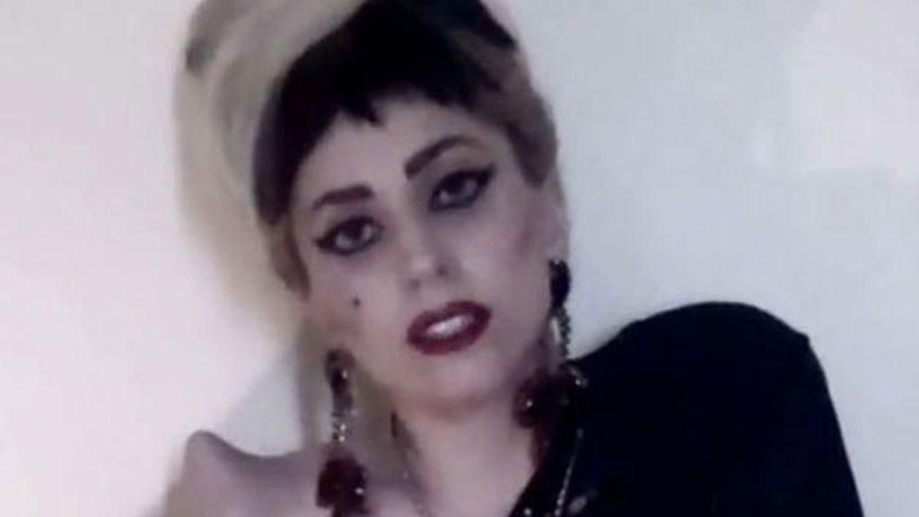 Lady Gaga es María Magdalena