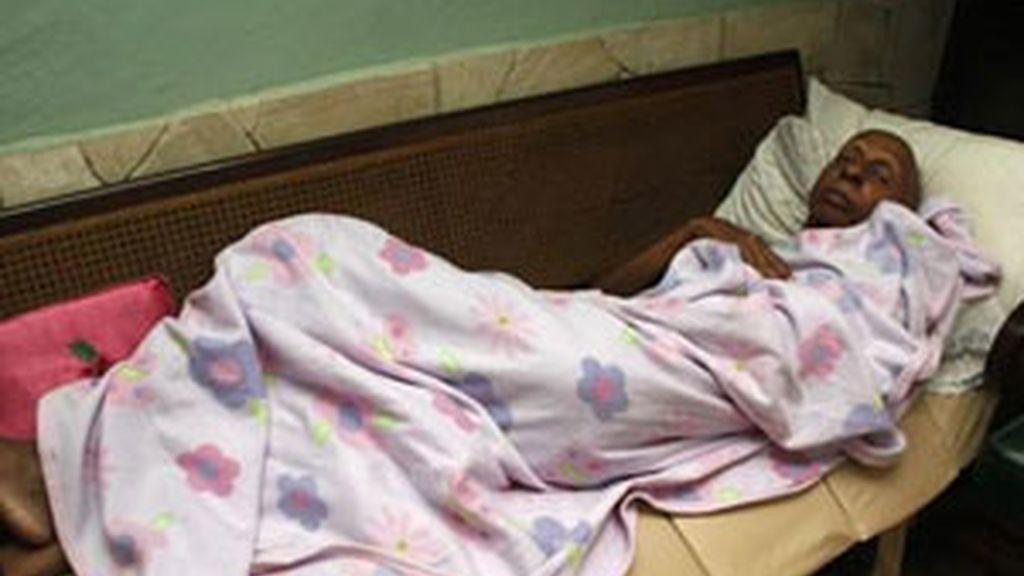 Fariñas pide a España ofrecer el avión ambulancia a presos políticos enfermos. Vídeo: Atlas.