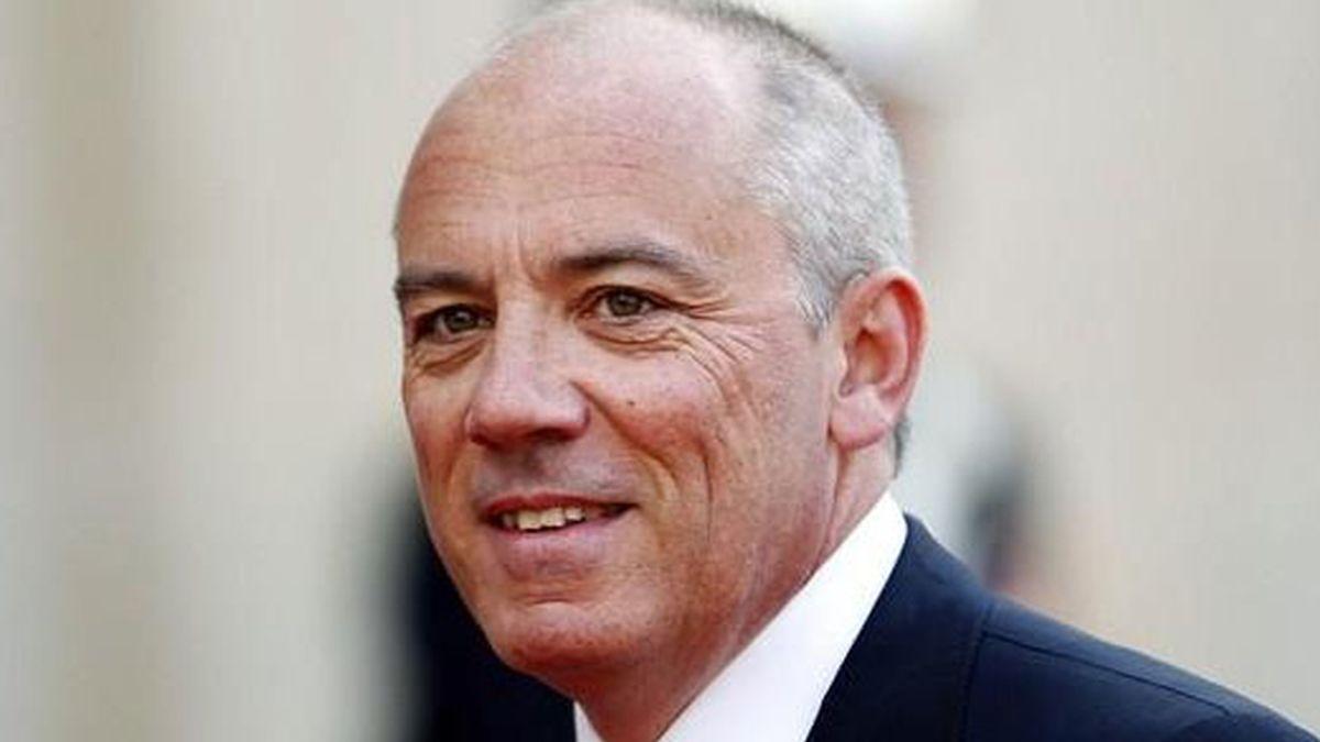 Stéphane Richard, Consejero Delegado de Orange