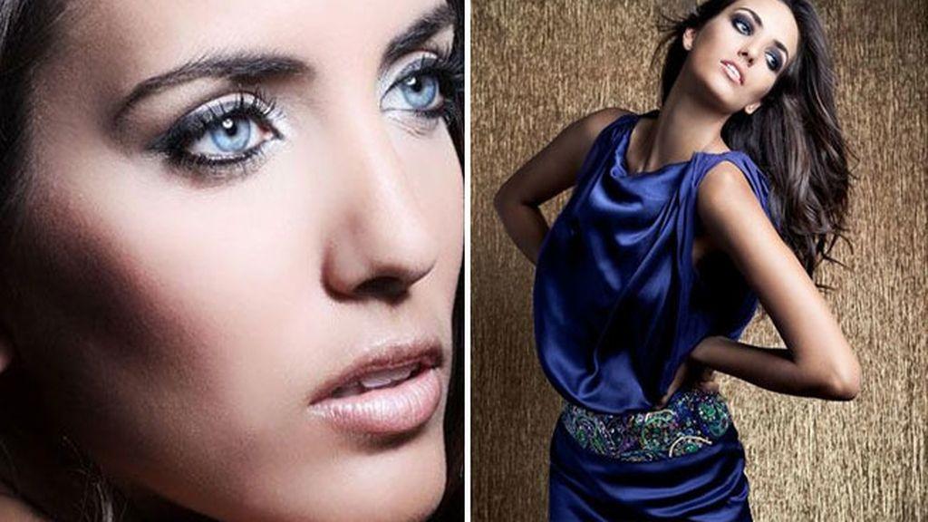 Miss España: Aránzazu Estévez