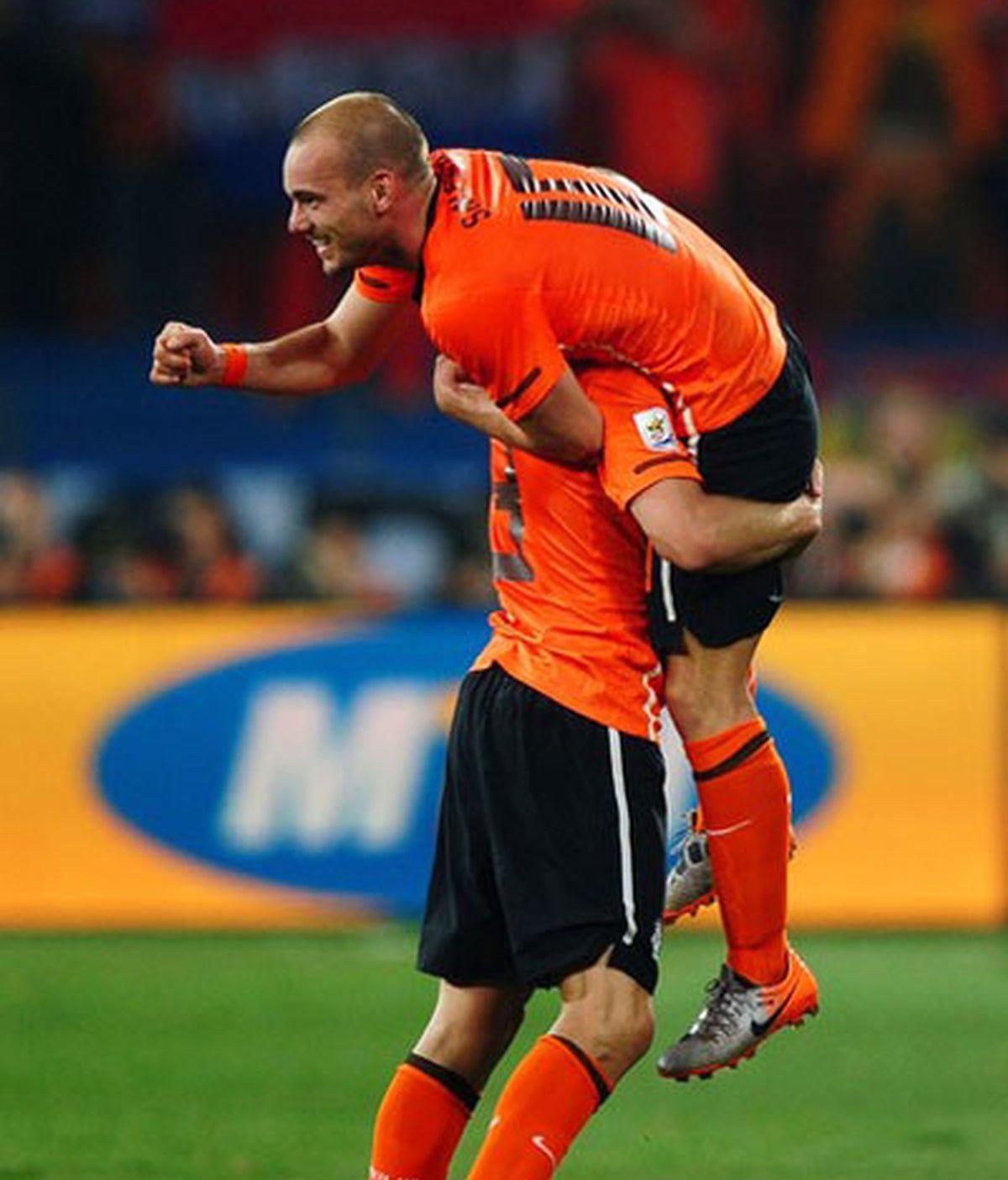 La Federación holandesa no confiaba en los éxitos de su equipo