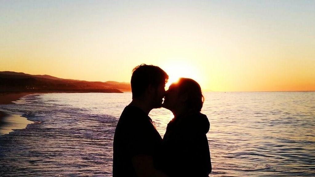 Haz una fotografía en la que el amor sea el protagonista